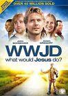 What Would Jesus Do 0625828559808 DVD Region 1