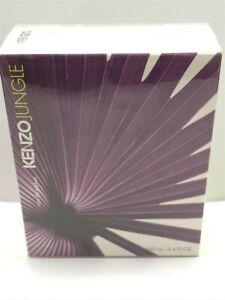 Kenzo-Jungle-L-039-Elephant-3-4-oz-100-ml-Eau-de-Parfum-Spray-Women-Sealed