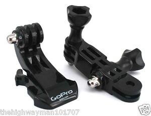 Genuine Gopro J hooks X 2