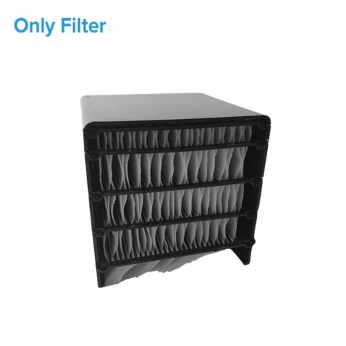 Mini Air Personal Cooler Quick Easy Way Conditioner Cool Space Office Room