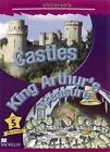 Macmillan Children's Readers: Castles/King Arthur's Treasures: Level 5 by Howard Appleby (Paperback, 2005)