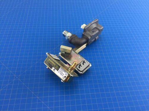 Genuine Maytag Range Oven Gas Valve w//Regulator Assembly 74008808 12002604