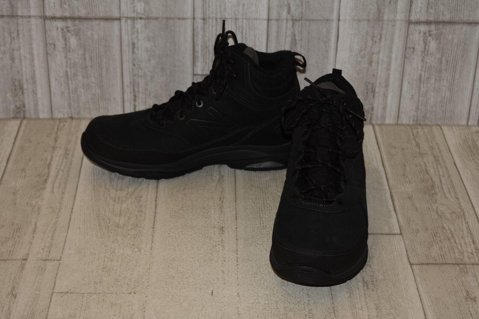 New Balance 1400 Sneaker - Men's Size 11(4E) Black