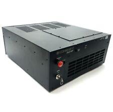 Coherent Duo Fap Dual Fiber Optic Diode Laser System 2x 30w 800nm 115230vac