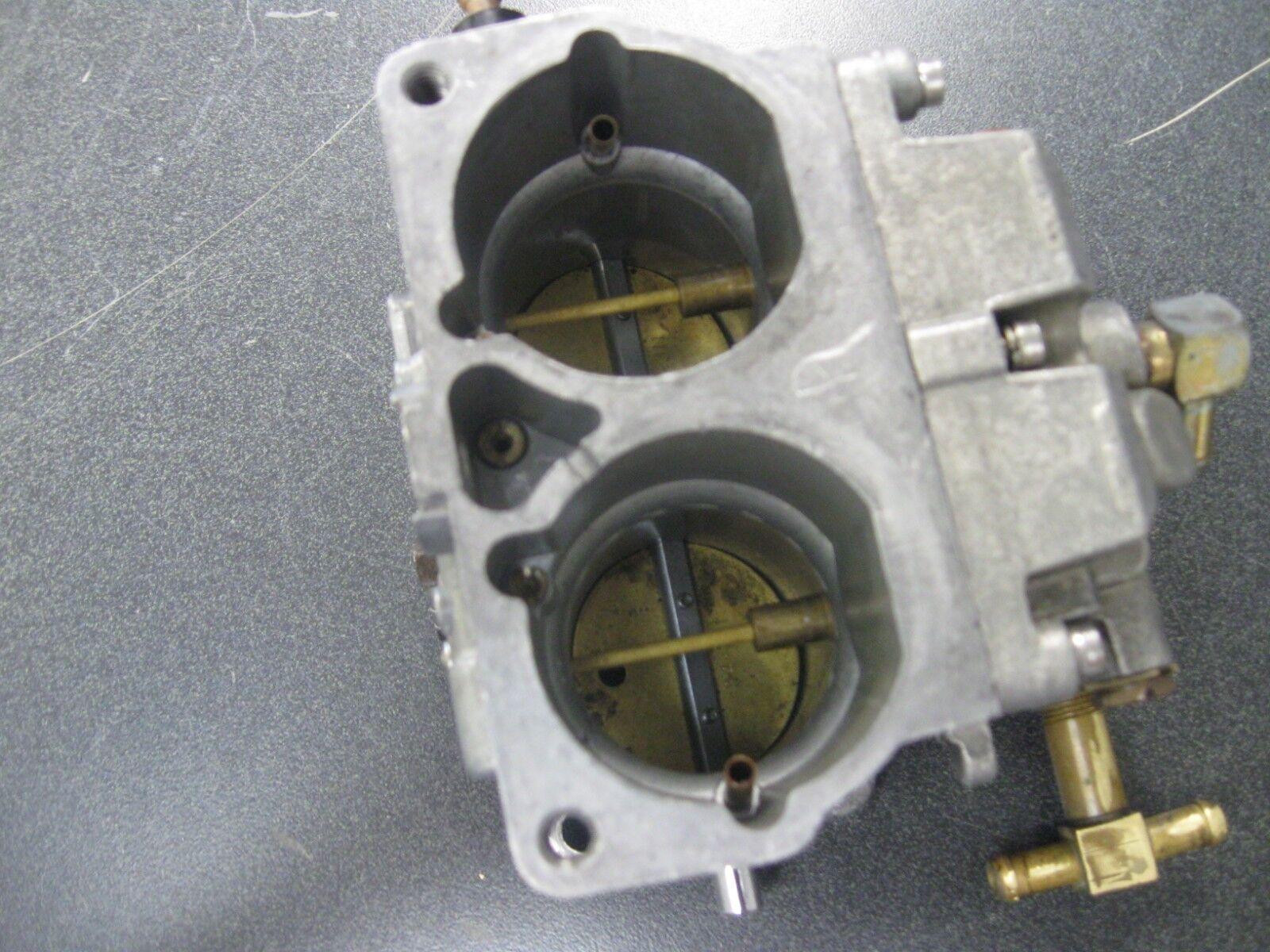 Mercury Außenborder Außenborder Außenborder Vergaser Montage 828273a 2 610dc4