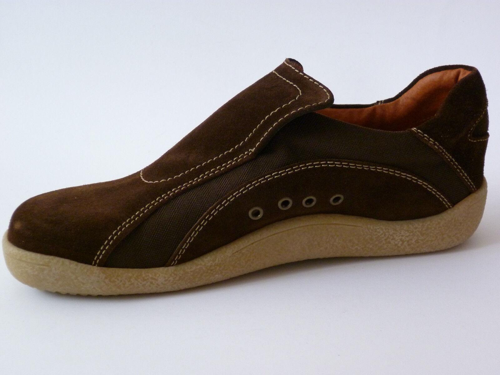 Footprints by til schweiger Birkenstock FB Basket  Moyen 39 40 41 Marron Moyen  NEUF 9e5a76