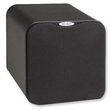 VELODYNE Acoustics SPL-800i aktiver Gehäuse Subwoofer schwarz max. 2000 Watt NEU