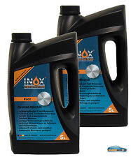 Mischöl 2 Takt Zweitakt Öl Vollsyntetisch spezial Öl Motorenöl 2x 5 Liter