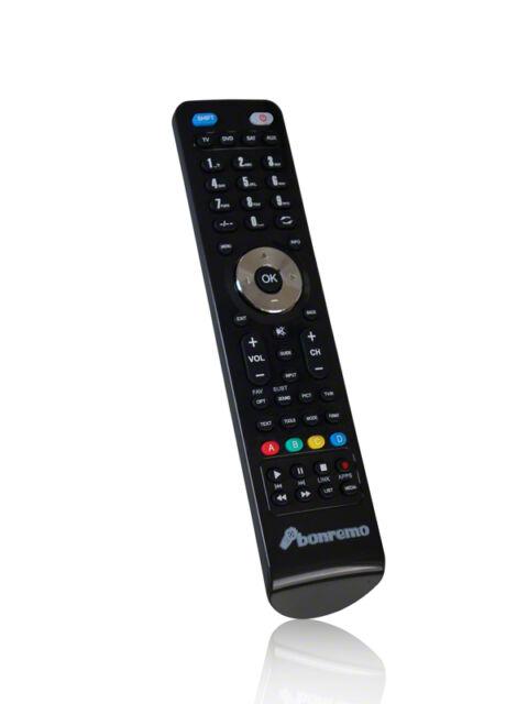 MR44539R bonremo Ersatzfernbedienung für Receiver DIGITALBOX IMPERIAL HD1 BASIC