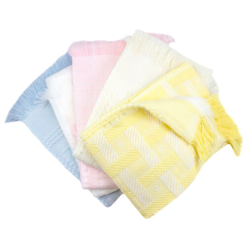 Elegant European Baby Blanket
