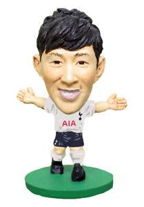 Soccerstarz Tottenham Hotspurs Min Son Minifigur Spieler Figur OVP 5060385037508