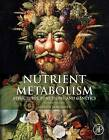Nutrient Metabolism: Structures, Functions, and Genes by Martin Kohlmeier (Hardback, 2015)