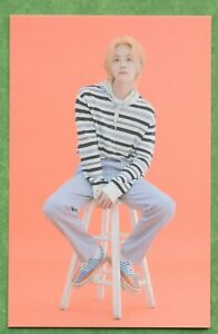 SEVENTEEN in Carat Land 2021 5th Fanmeeting JEONGHAN Photocard Official 015