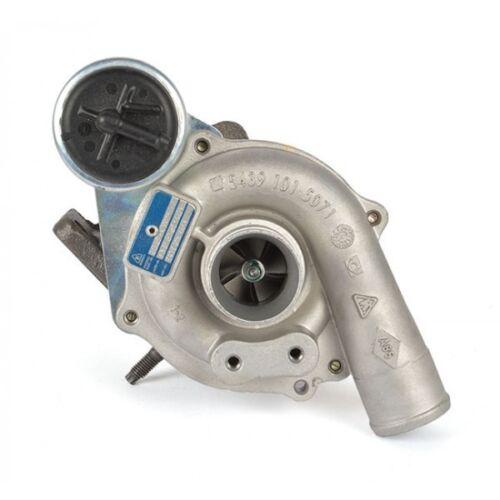 Turbocompresseur Turbo SUZUKI JIMNY 1.5 interfaces 65 PS k9k 54359880008