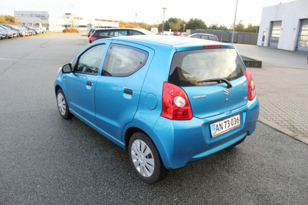 Suzuki Alto 1,0 Xtra ECO+ - billede 2