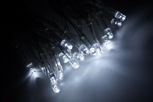 Lichterkette-20-LED-Kaltweiss-Batterie-Timerfunktion-fuer-Aussen-geeignet-KV
