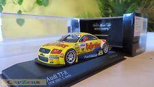 1:43 Minichamps, Audi TT-R, #19, Team ABT Sportsline, Hasseröder