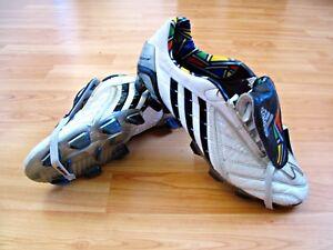 free shipping d0f04 e2eef La foto se está cargando Adidas-Predator -Powerswerve-Trx-Fg-Confederaciones-Cup-Edition-
