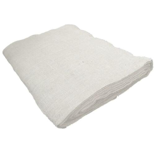 Hessian Frost Protection Cloth 137cm x 46m