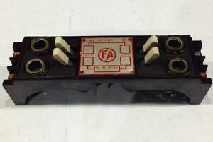 s l300 lntp 1977032 frank adams fa fuse box 30 amp 250v ebay frank adams fuse box at creativeand.co