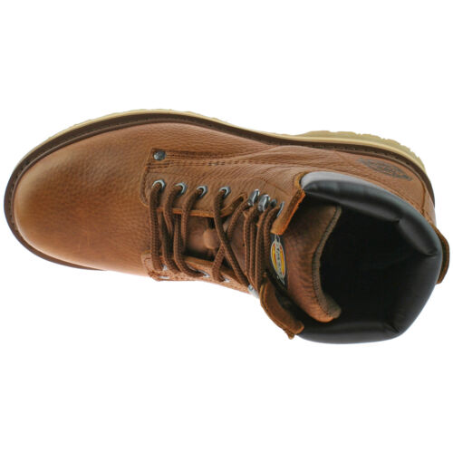 Dickies Size Non Tan Welton Fn23600 12 Uk Leather Boots Mens 6 safety qnCBAdB