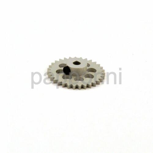 "Sloting Plus SP074831 Sidewinder Spur gear 31z 18mm axle Ø 2.38mm 3//32/"""