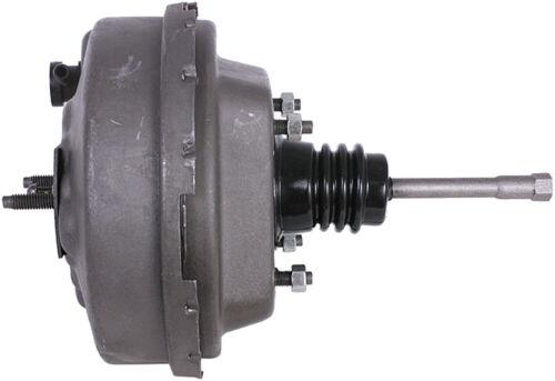 Power Brake Booster-Front Drum Rear Drum Cardone 54-73515 Reman