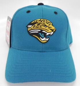 JACKSONVILLE-JAGUARS-NFL-PUMA-ATA-VINTAGE-SNAPBACK-TEAL-RETRO-CAP-HAT-NWT