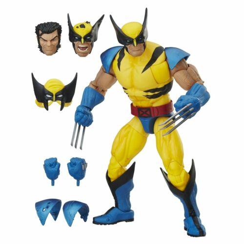 environ 30.48 cm Action Figure Marvel Legends WOLVERINE 12 in