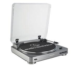 Audio-Technica AT-LP60USB Turntable