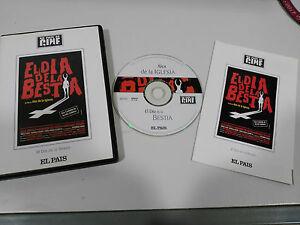 IL-GIORNO-DI-LA-BESTIA-DVD-ALEX-DE-LA-IGLESIA-ALEX-ANGOLATO-SANTIAGO-SICURA