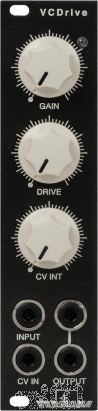 Vermona VCDrive   Eurorack Module   NEW   [DETROIT MODULAR]