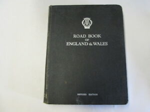 Acceptable-Road-Book-of-England-and-Wales-The-Automobile-Association-1958-01
