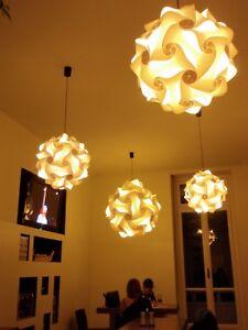 Lampadario-locale-bar-hotel-gelateria-ristorante-Illuminazione-Moderna-soft-led