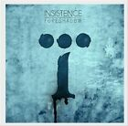 Foreshadow [8/5] by Insistence (CD, Aug-2013, Glasstone)
