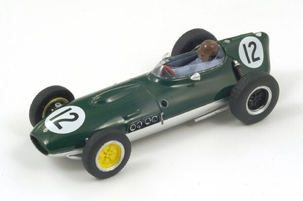 Lotus 16 C.Allison  GP Germany  1958 (Spark 1 43   S1836)