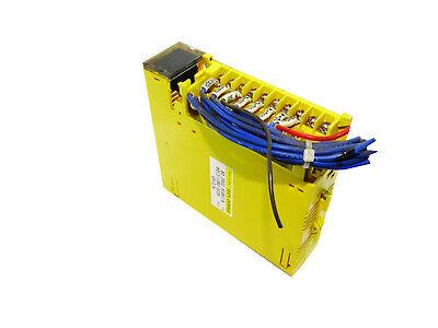 FANUC A03B-0807-C104 USED INPUT MODULE A03B0807C104
