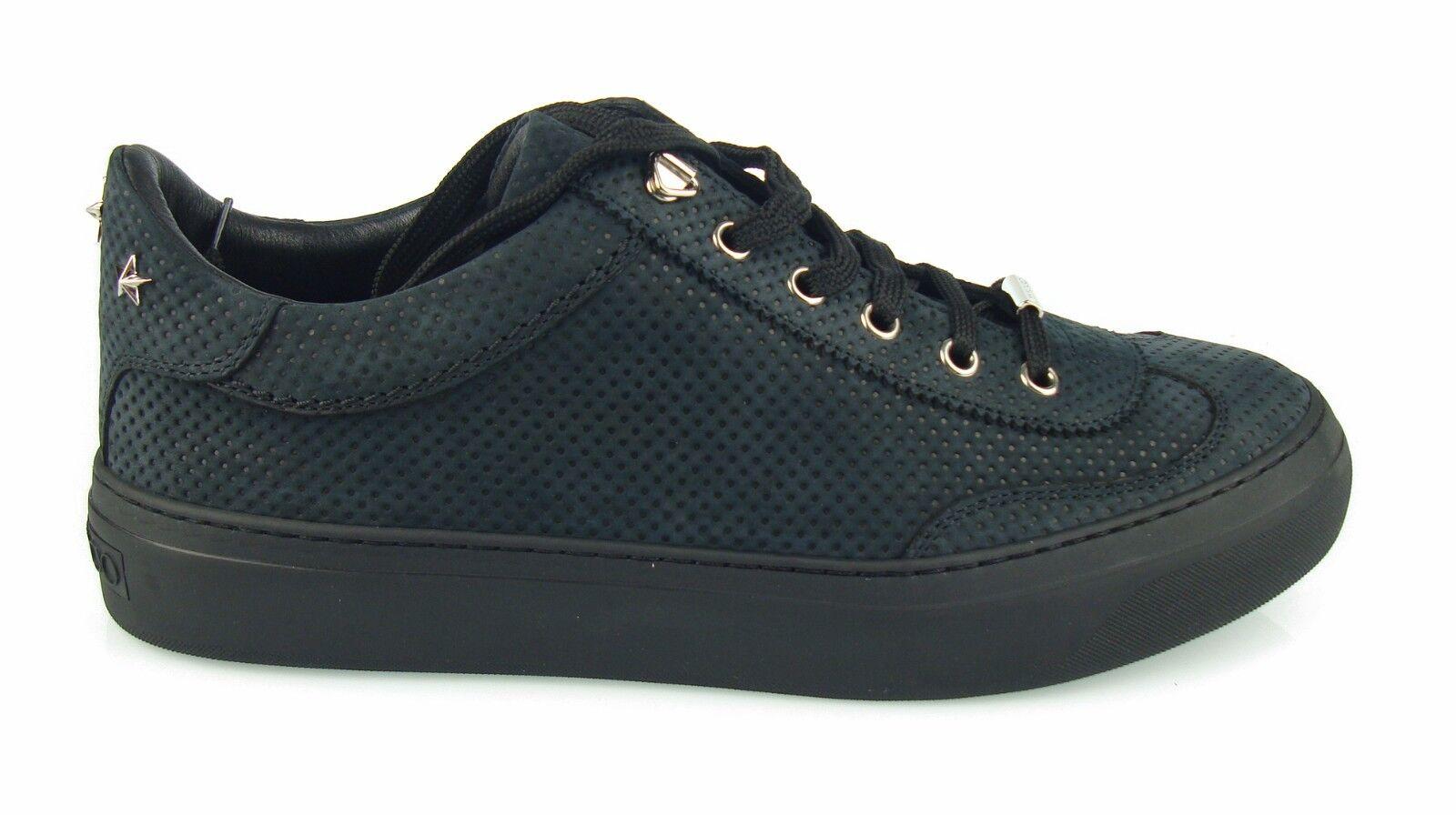 JIMMY CHOO Sneakers Sneakers Sneakers CASH     MAN Chaussure s 100%AUT HERREN SHUHE C7S | En Qualité Supérieure  | Moderne  | Conception Moderne  2e1842