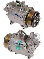Omega 20-04920-am  A/C Compressor 07-11 honda crv 2.4 07-11 acrura rdx 2.3