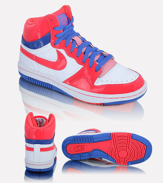 64000c0d83dfd5 Nike Court Force Jogging Shoe Trainers Sports Shoes Size 36 37 38 39 40 41  42 US 7   De 38 for sale online