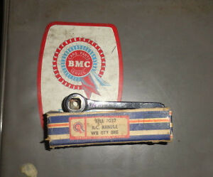 Image is loading NOS-BMC-Door-Handle-AHA7037-Austin-Healey-Sprite- & NOS BMC Door Handle AHA7037. Austin Healey Sprite I-III MG Midget I ...