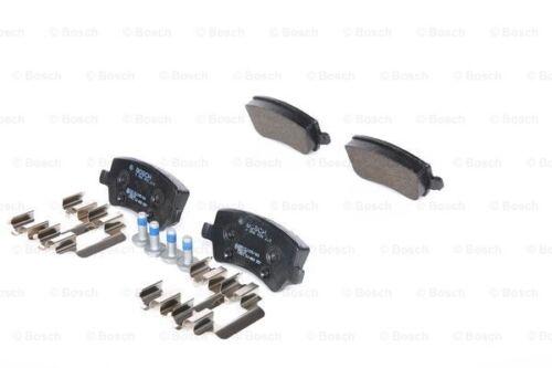 Bosch Rear Brake Pad Set 0986494213 BP1149-5 YEAR WARRANTY
