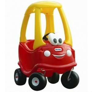 Cozy Coupe Police Car Replacement Parts