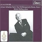Johann Sebastian Bach - : Das Wohltemperierte Klavier, Book 1 (2006)