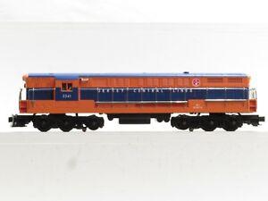 MTH-20-2201-1-Jersey-Central-FM-Trainmaster-Diesel-Cab-2341-w-PSLN