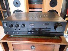 Technics SU-V 450 Stereo integrated Amplifier class AA
