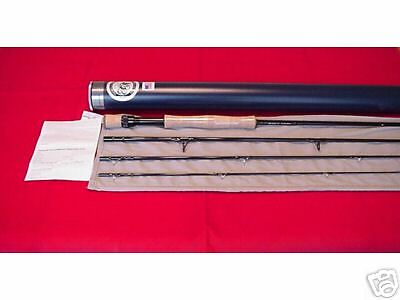Thomas Thomas Thomas & Thomas Fly Rod Horizon II 911S-4  11 Line NEW 76f292