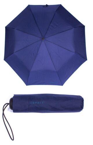 Esprit Regenschirm Taschenschirm Alu Light erhältlich in verschiedenen Farben