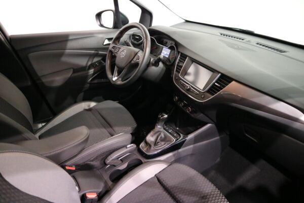 Opel Crossland X 1,2 Innovation - billede 5