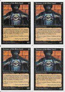 4x Initiates of the Ebon Hand 5th Edition